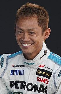 Juichi Wakisaka 2010 Motorsport Japan.jpg