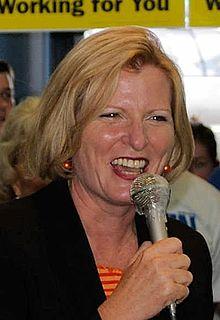 Julie Owens Australian politician