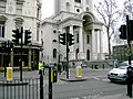 Junction of Fournier Street and Commercial Street, Spitalfields - geograph.org.uk - 813215.jpg