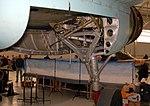 Junkers Ju 88 undercarriage detail, RAF Museum, Cosford. (33095359713).jpg
