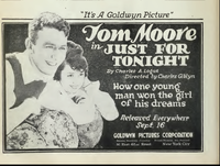 Just for Tonight Tom Moore 1918.png