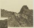 KITLV - 26899 - Kleingrothe, C.J. - Medan - Crater Ridge Sibajak, East Coast of Sumatra - circa 1905.tif