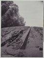KITLV - 5824 - Kurkdjian - Soerabaja - Stairs to the crater of Mount Bromo in East Java - circa 1915.tif