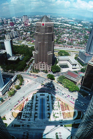 Kuala Lampur By Cmglee (Own work) [CC BY-SA 3.0 (http://creativecommons.org/licenses/by-sa/3.0)], via Wikimedia Commons