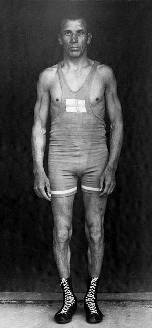 Kaarlo Mäkinen - Kaarlo Edvin Makinen at the 1928 Olympics