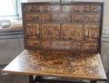 Kabinettskåp från cirka 1600 - Skoklosters slott - 94987.tif