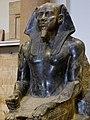 Kairo Museum Sitzstatue Chephren 08.jpg