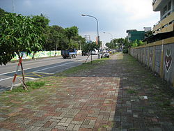 Kaisyuan 2nd Road, Kaohsiung.JPG