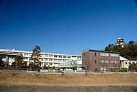 川西市立桜が丘小学校