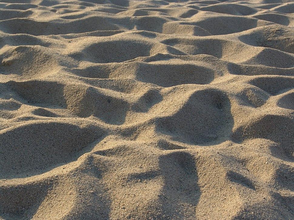 Kalabrien Ricadi Sandwellen 2129