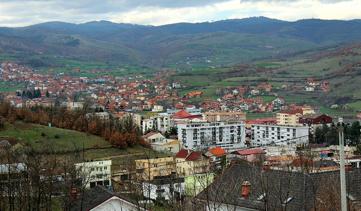 Kamenica Kosovo Wikipedia