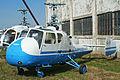 Kamov Ka-18 Hog (CCCP-68627) (9838681524).jpg