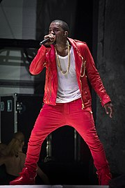 Monster Kanye West Song Wikipedia