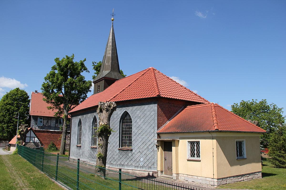 Fürstenhagen