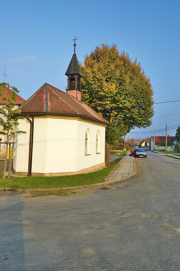 Ochoz (Prostějov District)