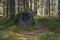 Kappelinmäen kalmisto Lappeenrannassa 2017 08.jpg