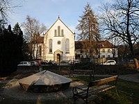 Kapuzinerklosteranlage Hl. Josef Dornbirn.JPG