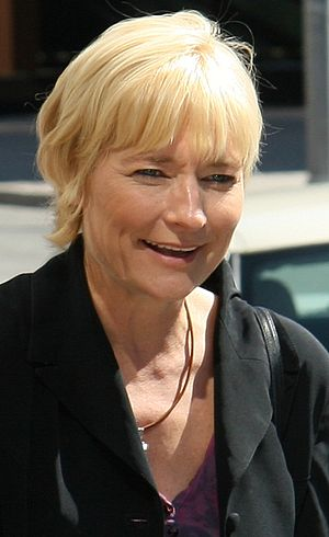 Fifty Dead Men Walking - Kari Skogland at the 2008 Toronto International Film Festival