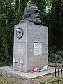 Karl Marx' Grave - geograph.org.uk - 1571031.jpg