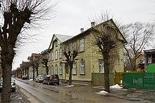 8cc4c37c8bc Karlova, Tartu - Image: Karlova, Õnne 33
