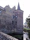 kasteel helmond rechtsom rond 02, toren rechts voor