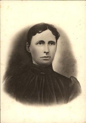 Kate Austin - Kate Austin (1864–1902)