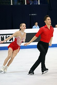 Kate Finster and Balazs Nagy - 2019 Junior Worlds.jpg