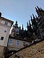 Katedrála Svatého Víta, Hradčany, Praha, Hlavní Město Praha, Česká Republika (48791542673).jpg