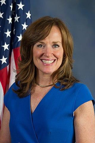 Kathleen Rice U.S. Representative from New York