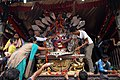 Kathmandu-Indra Chowk-Akash Bhairab-18-Kopf-Opfer-2015-gje.jpg
