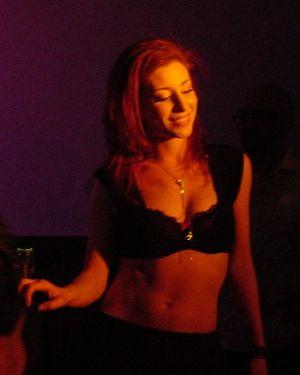 Katie Underwood - Katie Underwood