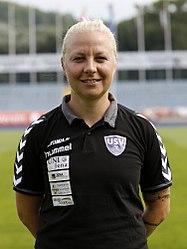 Katja Greulich Wikipedia