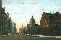 Kattowitz - August-Schneiderstrasse.jpg