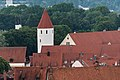 Kaufbeuren, Sywollenturm, Ansicht vom Blasisuberg 20170612 001.jpg