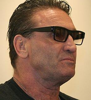 Ken Shamrock American professional wrestler and mixed martial arts fighter