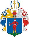 Coat of arms of Kerekegyháza
