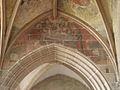 Kernascléden (56) Chapelle Notre-Dame Voûtes du chœur 26.JPG