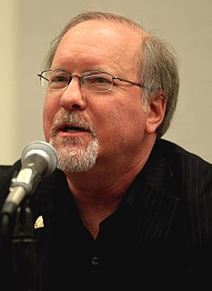 Kevin J. Anderson American science fiction author