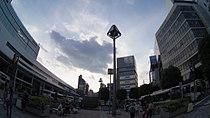Kichijoji N-gate Square 2017.jpg