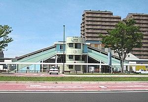 Kimitsu Station - Kimitsu Station