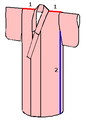 Kimono nagagi structure stylized katayama wakisen.png