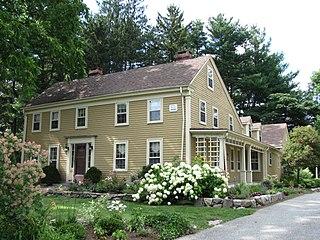 Oak Hill, Massachusetts