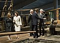 King and Queen of Sweden at the Vasa Museum in 2008 Fo131456 12DIG.jpg