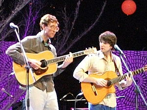 Kings of Convenience - Kings of Convenience live in Bangkok, 2010