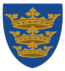 Blason de Kingston-upon-Hull