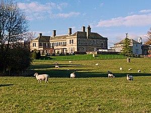 Ogle family - Kirkley Hall