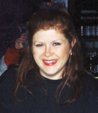 Kirsty MacColl - Kirsty MacColl at the Double Door in Chicago, March 1995