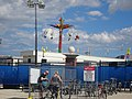 Kite Flyer at Wisconsin State Fair - panoramio.jpg