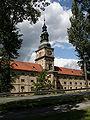 Klášter Plasy - sýpka, Plzeňský kraj, Česká republika.jpg