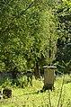 Klášter Teplá - Hřbitov - bývalý klášterní 06.JPG